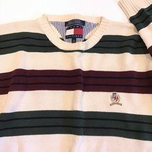 Men's Vintage Tommy Hilfiger Sweater